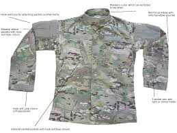 Cheap Fire Resistant Clothing Official Us Military Multicam Ocp Fire Resistant Army Combat