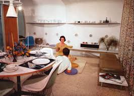 Monsanto House Of The Future When Plastics Ruled Our Future - Family room meaning