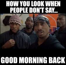 Good Morning Meme - good morning meme quotes pill