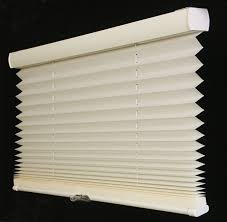 Pleated Blinds Cordless Pleated Shades Room Darkening Buy Cordless Shades