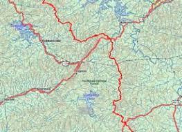 appalachian trail maps guides trailsource