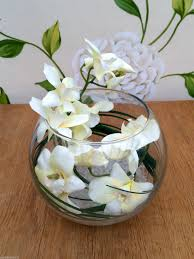 Square Vase Flower Arrangements Decorating With Flowers In Glass Bowls All Arrangements Grasses