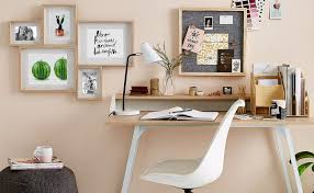 Student Desk With Drawers by Home Office Kmart