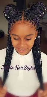best plaitinhair style fo kids with big forehead styled by london s beautii in bowie maryland https www