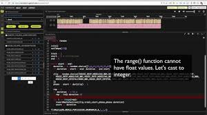 earsketch live coding demo youtube