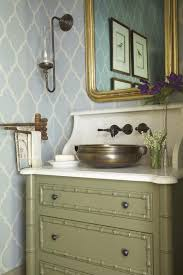 wallpaper bathroom designs 207 best bathrooms images on white bathrooms