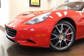 Ferrari California 1950 - used 2011 ferrari california stock p3232 ultra luxury car from