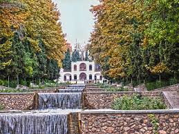 the 10 most beautiful parks and gardens in iran the inviting water features of shazdeh garden farid atar