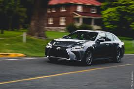 lexus gsf silver 2016 lexus gs350 f sport moving away from the germans