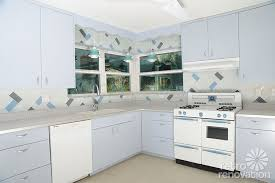meghan and will u0027s midcentury modern u0027jetsons u0027 kitchen remodel