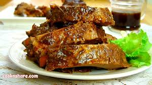 slow cooker pork ribs episode 5 youtube