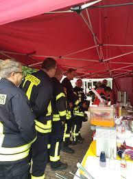 Feuerwehr Bad Hersfeld Rückblick Fitness Rallye Für Senioren Residenz Ambiente U2013 Bad