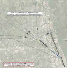 Map Of Chicago O Hare Airport by Business Aviation On Chicago Executive Airport