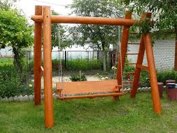 awesome swing designs for home images decoration design ideas