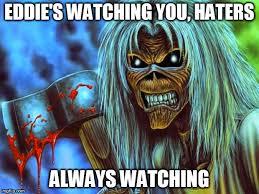 Iron Maiden Memes - iron maiden eddie latest memes imgflip