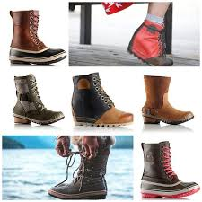 womens sorel boots for sale duck boots why you need to buy them now