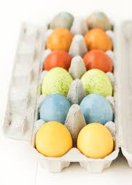 speckled easter eggs 1001 ideas for dying easter eggs for all the family