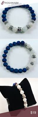 moonstone buddha women blue druzy quartz moonstone buddha bracelet boutique druzy