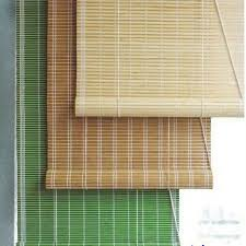 Roll Up Outdoor Blinds Bedroom The Bamboo Roller Blinds Cjhr Throughout Window Roll Up