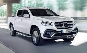 the mercedes benz x class myautoworld com