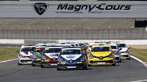 renault sport car renault sport series
