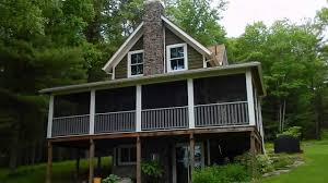 enchanting modern farmhouse narrowsburg ny youtube