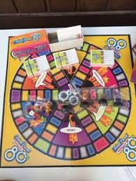 trivial pursuit 80s trivial pursuit genus 5 ex condition 100 complete
