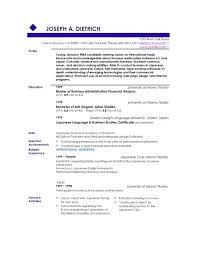 effective resume templates great resume templates samuelbackman
