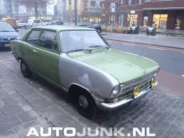 1973 opel kadett 1973 opel kadett groen foto u0027s autojunk nl 160550