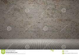exposed brick wall stock illustration image 57107984