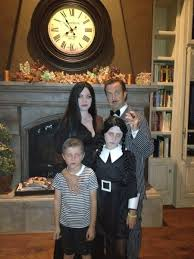 Addams Family Costumes Halloween Fun Halloween Costumes