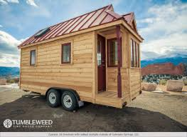 tiny houses for rent colorado designers and builders small house society