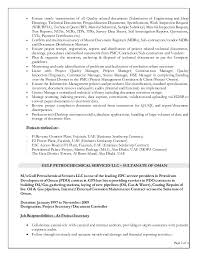 Sample Controller Resume by Anil Parmar Resume Document Controller