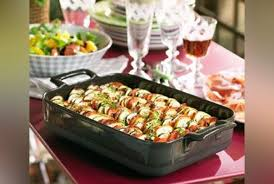 recette de cuisine d été recettes pour un buffet d été