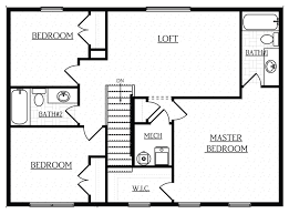 hampton home floor plan visionary homes