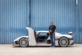 koenigsegg colorado the swedish car ferrari owners envy wsj