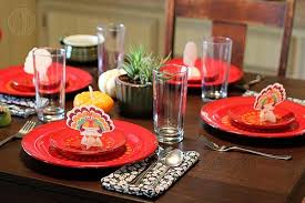 thanksgiving table with turkey turkey place cards for the thanksgiving table alpha mom
