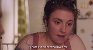 Girls Hbo Memes - the best quotes and memes from girls to remind you how relatable