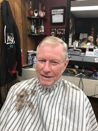 carson u0027s barber shop