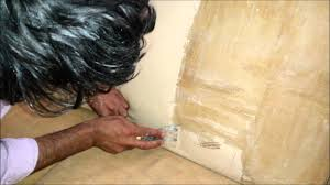 How To Repair Leather Sofa Tear How To Repair A Synthetic Leather Sofa Youtube