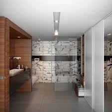grey bathroom tiles kitchen transitional with silver cabinet
