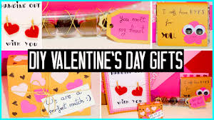Diy Valentines Day Gift Guide For Friends Family Diyntines Gifts For Him Easy Day Boyfriend