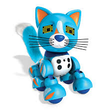 target black friday zoomer zoomer meowzies arista interactive kitten with lights sounds