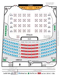 regent theatre floor plan the regal cinema evesham
