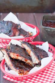 kansas city ribs goodie godmother a recipe and lifestyle blog