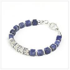 name bracelet prince charming boys bracelets with name bracelets for boys