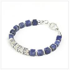 bracelet with name prince charming boys bracelets with name bracelets for boys