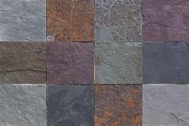 slate tile three surprising spots for interior use floor
