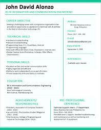 skills seek an best resignation letters experience senior