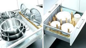 tiroirs cuisine accessoire tiroir cuisine rangement tiroir cuisine rangements